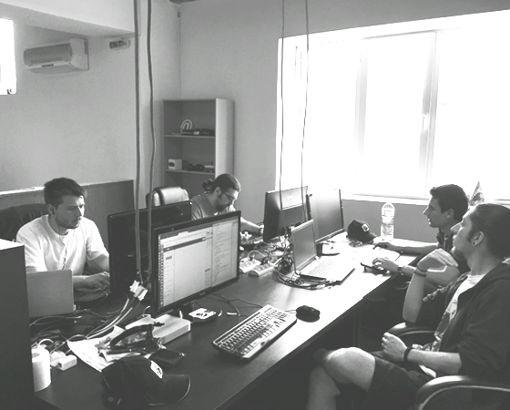 The Development Studio